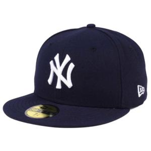 New York Yankees Cap (+ gratis Cap Buddy)