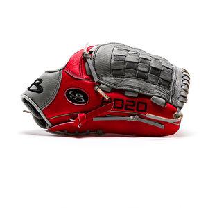Advanced Fielding Glove W/ B7 Basket