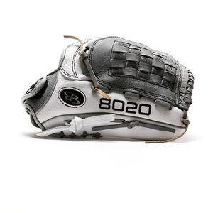 Boombah Advanced Fielding Glove, B7 web, Velcro Strap