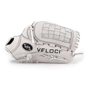 Veloci GR Fastpitch handschoen B7 Wit