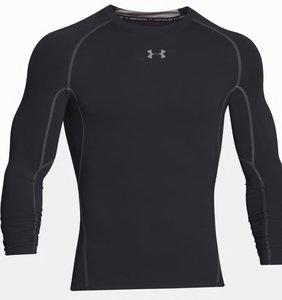 Heatgear Compression Long Sleeves