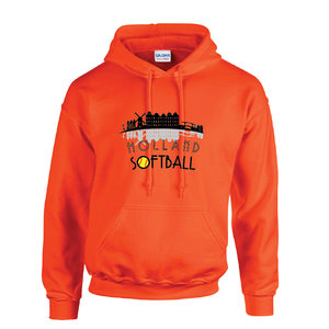Fanhoody U19 Softbal
